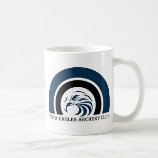 Eagles Archery Club Items Coffee Mug