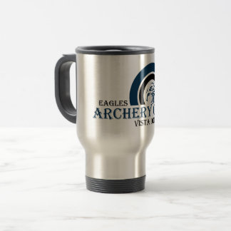 Eagles Archery Club Items Travel Mug