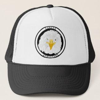 Eagles Athletics Emblem Trucker Hat