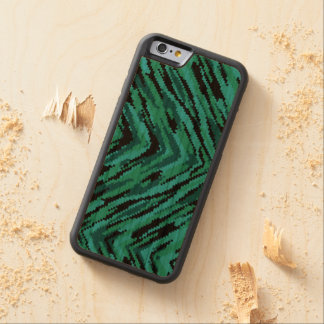 Eagles Flight Carved Cherry iPhone 6 Bumper Case