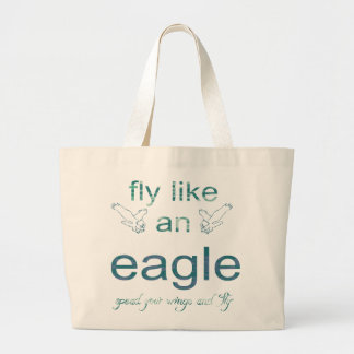 Eagles Jumbo Tote Jumbo Tote Bag