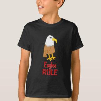 Eagles Rule T-Shirt