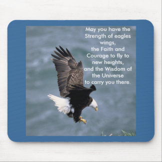 Eagles Strong Mouse Pad