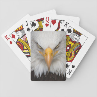 Eagle's Watch Playing Cards