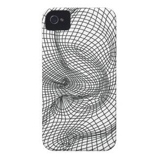 ear iPhone 4 Case-Mate case