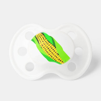 Ear Of Corn Pacifier