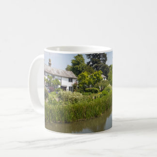 Eardisland in Herefordshire souvenir photo Coffee Mug