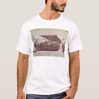 Earl Harold with his sails full of wind T-Shirt