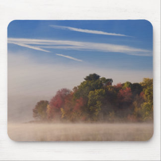 Early Autumn Mouse Pad