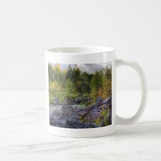 Early Autumn Coffee Mugs