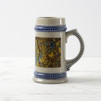 Early Autumn Mugs