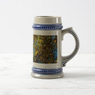 Early Autumn Coffee Mug