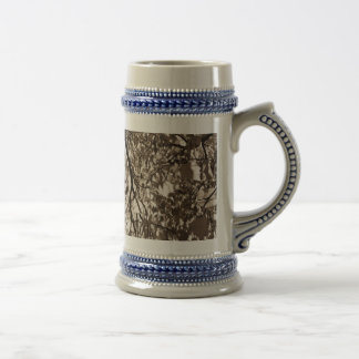 Early Autumn sepia Coffee Mug