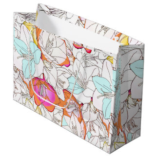 Early Bloomer Large Gift Bag