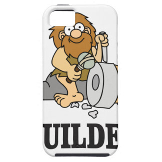 early builder guy iPhone 5 cases