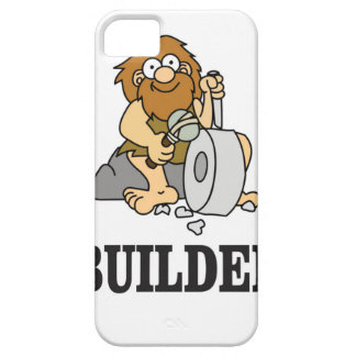 early builder guy iPhone 5 covers