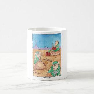 Early Elves Mug