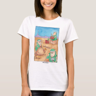 Early Elves T-Shirt