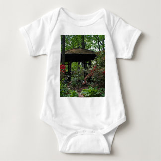 Early in the Morning Baby Bodysuit