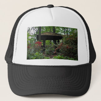 Early in the Morning Trucker Hat