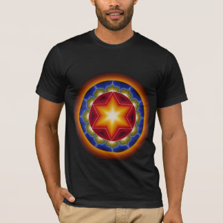 Early Mandala 2 T-Shirt