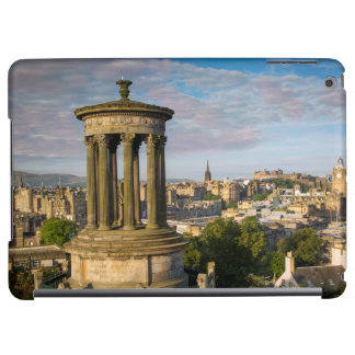 Early morning at Dugald Stewart Monument iPad Air Cover