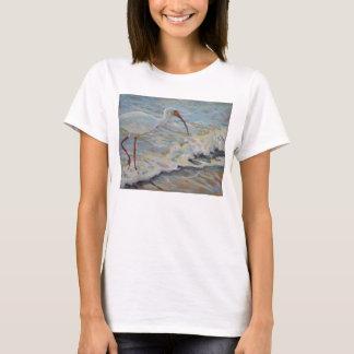 Early Morning Ibis T-Shirt