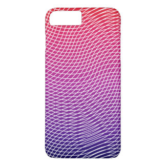 Early Morning Netting iPhone 8 Plus/7 Plus Case