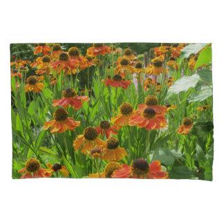 Early Sabin's Flower pillowcases