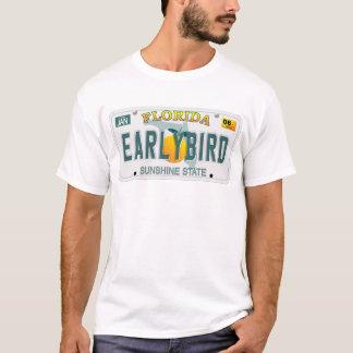 Earlybird Florida T-Shirt