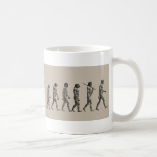 EarlyMan Coffee Mug