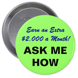 Earn an Extra $2,000 a Month! Button