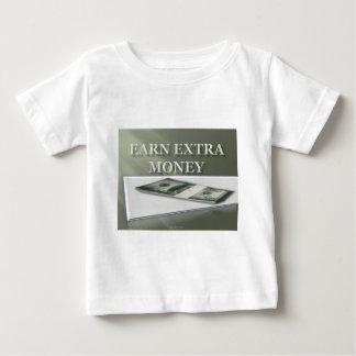 Earn extra money tee shirts