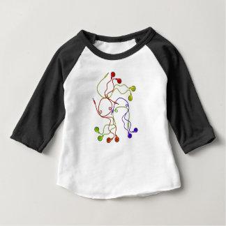 Earphones Baby T-Shirt