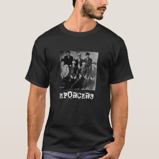 earps and doc holliday shirt