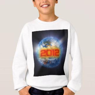 Earth 2012 sweatshirt