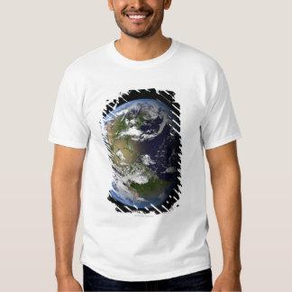 Earth 7 tee shirt
