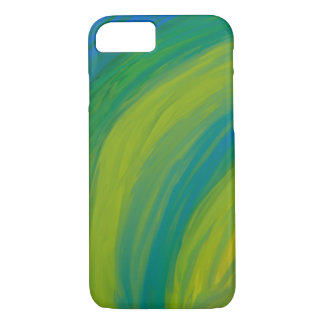 Earth Abstact iPhone 7 Case