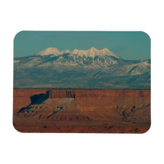 Earth and Sky - Canyonlands National Park Magnet
