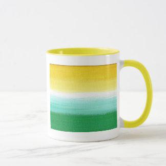 Earth and Sun Mug