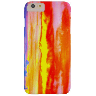 Earth Art Barely There iPhone 6 Plus Case
