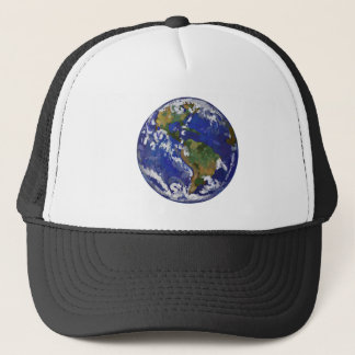Earth Art Hat