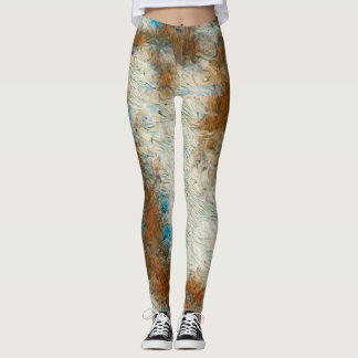 Earth Artisan Love Leggings