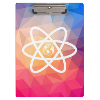 Earth Atoms Minimal Clipboard