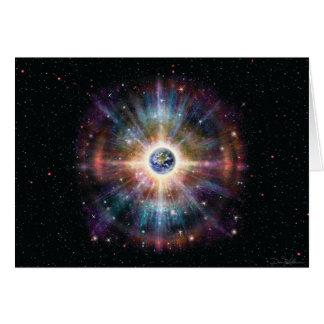 Earth Aura 2011 Card