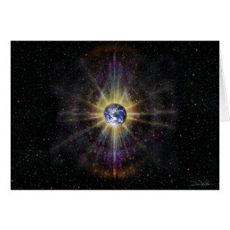 Earth Aura 4 Card