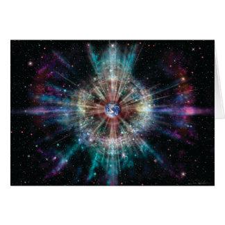Earth Aura Card