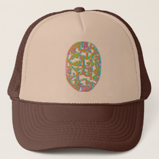 Earth child: Organic hat