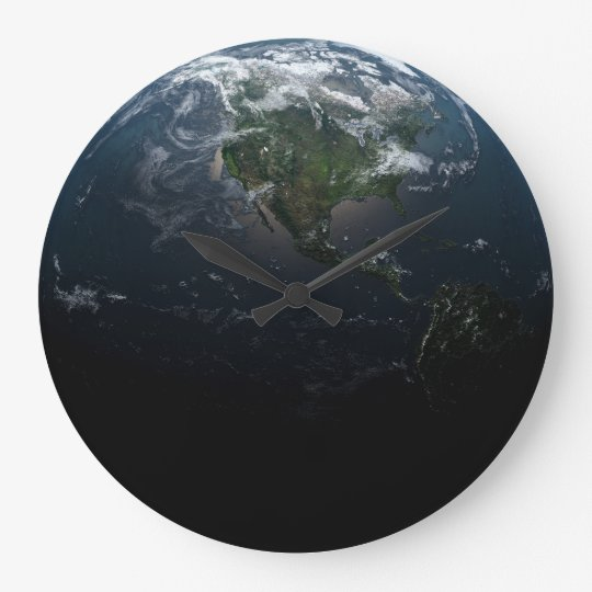 Earth Clocks
