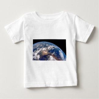 Earth closeup tees